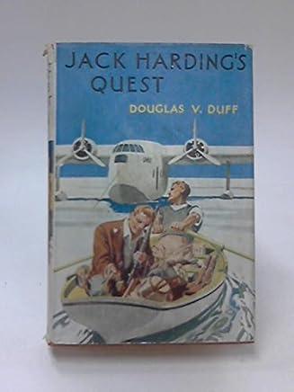 Jack Hardings Quest