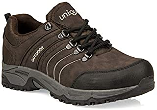 Uniquer, Erkek Outdoor Ayakkabı 93119U 101