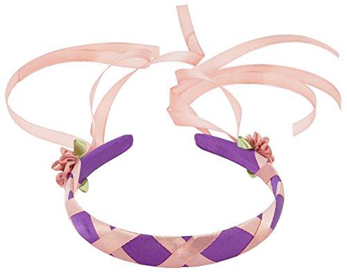 Little Pretends Rapunzel Headband Princess Costume Dress-up Accessory for Girls