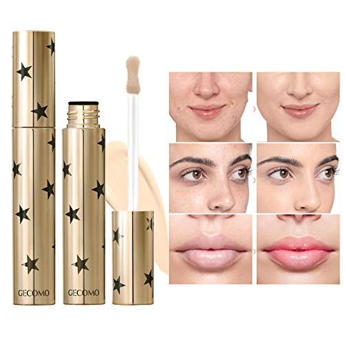 OLesley Full Coverage Liquid Concealer,Professional Makeup Long Lasting &...