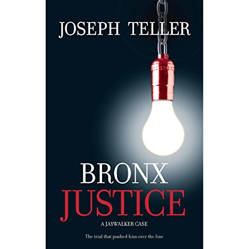Bronx Justice cover art