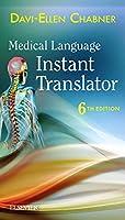 Medical Language Instant Translator, 6e