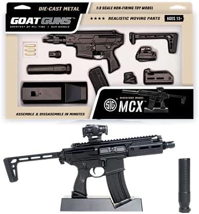 Top 10 Best gun model