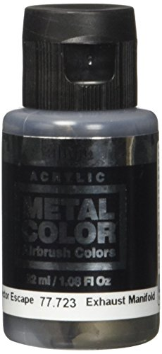 Vallejo Exhaust Manifold Metal Color32ml Paint