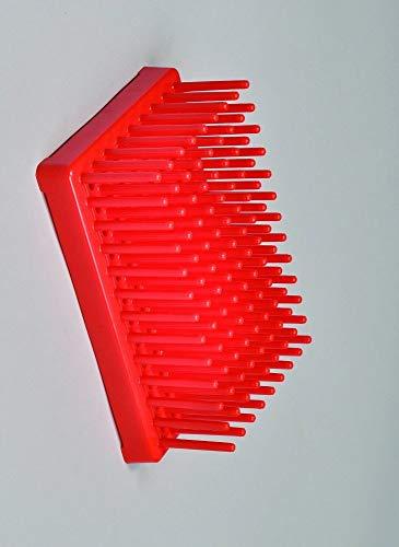 United Scientific Supplies 77852 Reagenzglas-Abtropfgestell, 50 Plätze (6 Stück)