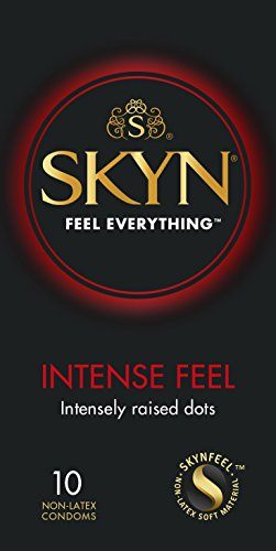 SKYN Intense Feel Kondome, 10-er Pack