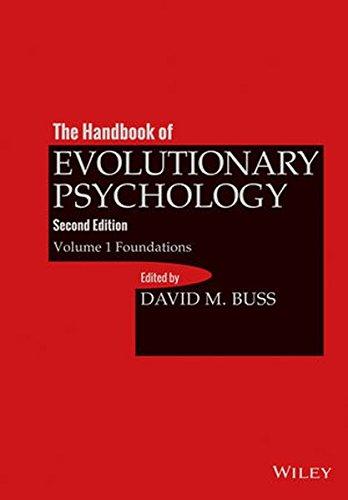 The Handbook of Evolutionary Psychology, Volume 1: Foundation