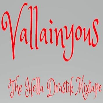 The Hella Drastik Mixtape (2010 Klassiks)