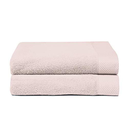 Handdoeken, Seahorse, »Pure«, met structuurrand