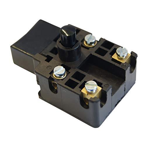 ATIKA Ersatzteil | Schalter (bis BJ 2/2014) für Rührgerät Profi RW 1400-2 / Profi RW 1800-2