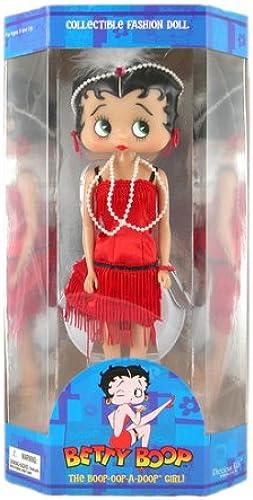 Kostbare Kids 31129 Flapper Betty Boop Fashion Doll