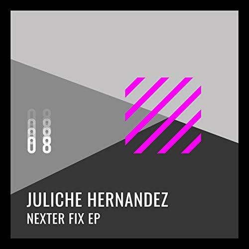 Juliche Hernandez