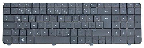 Original Tastatur HP G72, HP G72-100 Series DE Neu