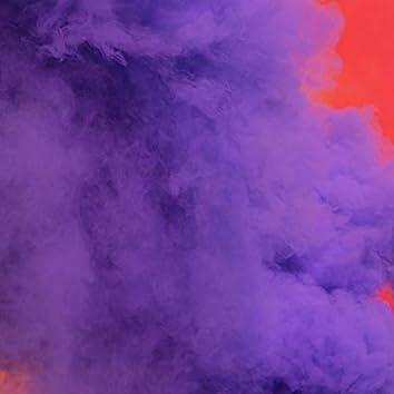Purple Second