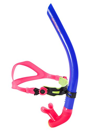 Speedo Junior Hydralign Swimmer\'s Snorkel