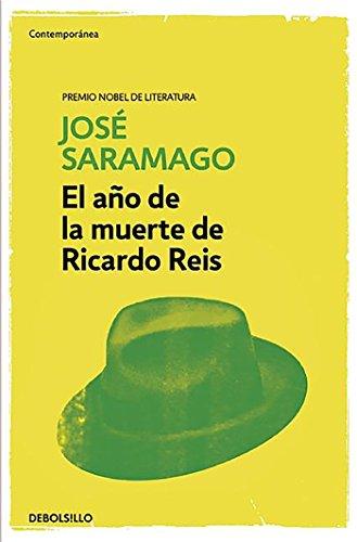 El año de la muerte de Ricardo Reis / The Year of the Death Of Ricardo Reis (Contemporánea)