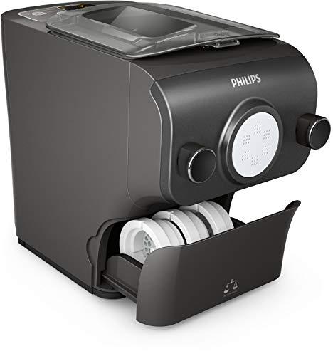 Philips HR2382/15 Pastamaker (Wiegefunktion, 8 Formscheiben) - 9