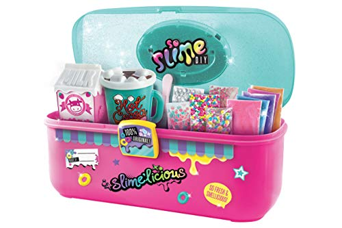 So Slime DIY - Slime'licious Scented Slime Case