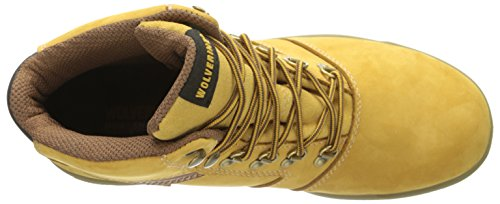 Wolverine Men's Barkley 6″ Waterproof-M