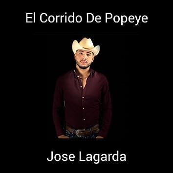El Corrido De Popeye