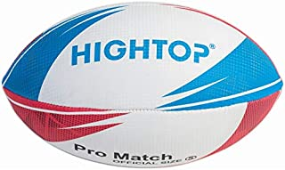 WONDERKIDS- Balón de Rugby, A2001071: Amazon.es: Juguetes y juegos