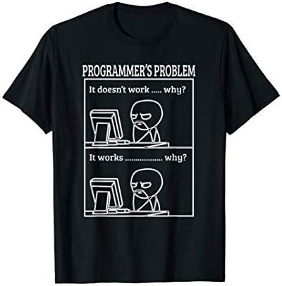 Eat Sleep Code Repeat TShirt T-Shirt Tee Kids Children Unisex Coding Camp Gamer