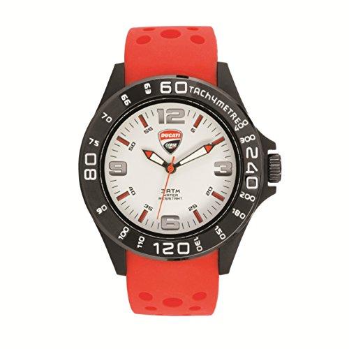 Ducati DC reloj deportivo 987691031