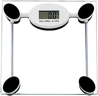 Yi-xir Diseño de moda Digital Báscula de Pesaje Electrónica Humana Bariátrica Personal de Salud de la Grasa de la Dieta Báscula de Peso Baño Cuerpo Báscula In