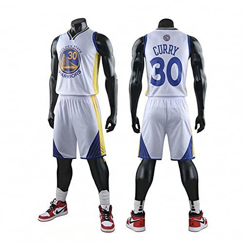 TINKOU Uniformes Deportivos De Baloncesto NBA, Camisetas Deportivas De Fitness para Hombres, Uniformes De Baloncesto para Fanáticos Transpirables Y Portátiles