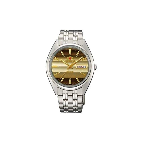 Orient 3 Star Automatic FAB0000DU9 Mens Watch