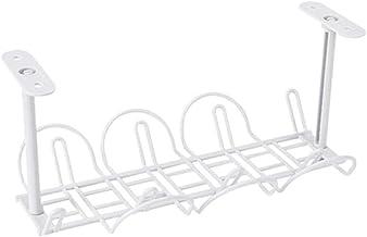 Flying High Acier Inoxydable int/érieur Accessoires Console Centrale Air /état Sortie da/ération Cadre 3pcs pour 3008 GT 2017-2019 Accessoire de Voiture Argent