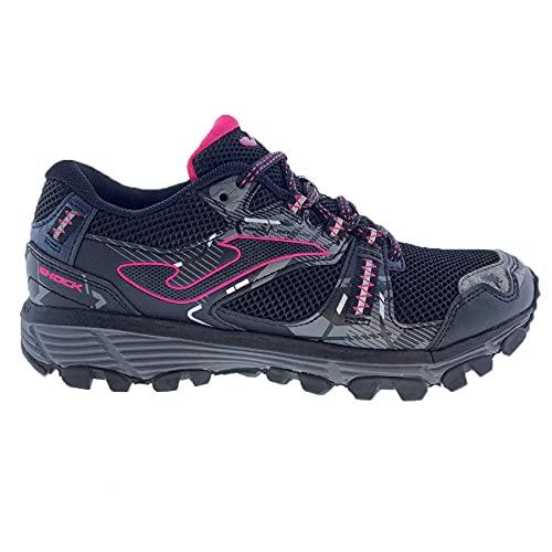 Joma Shock 2101 Zapatillas Trail Mujer (Numeric_38)