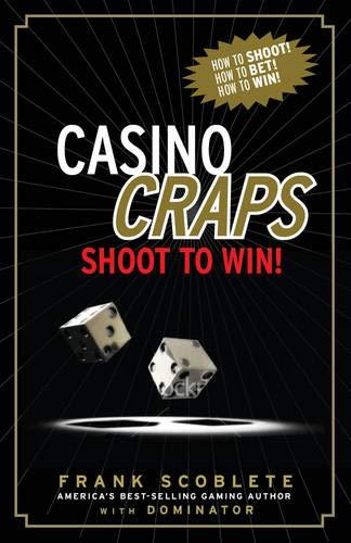 Casino Craps: Shoot to Win!
