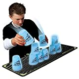 Speed Stacks Play Along Toys Blue Glow STACKPACK:
