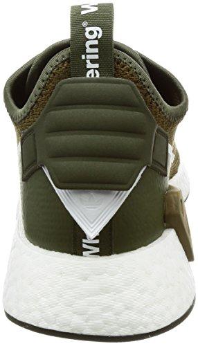 adidas Herren Wm Nmd R2 Pk Fitnessschuhe - 4