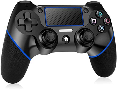 PUNWEOS Wireless PS4 Controller ...