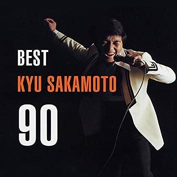 Best Kyu Sakamoto 90