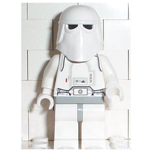 LEGO Star Wars Minifigur - Snowtrooper