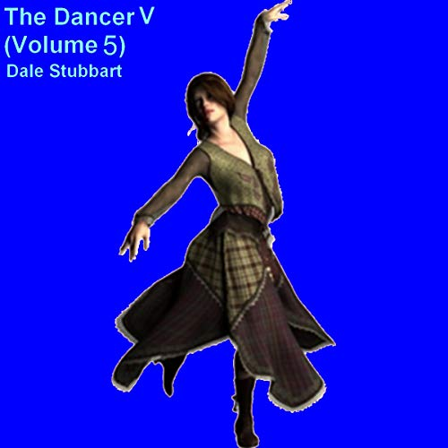 The Dancer, Volume V Titelbild