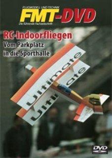FMT DVD RC-Indoorfliegen Modellbau