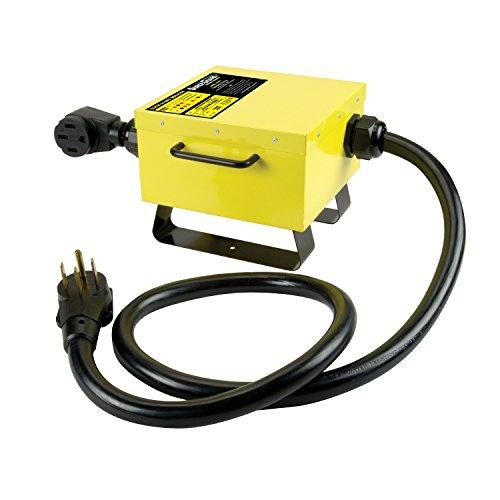 Technology Research 10175 Surge Guard 50 Amp Voltage Regulator