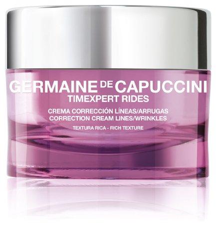 Germaine de Capuccini Timexpert Rides - Crema de corrección por líneas / arrugas, 50 ml