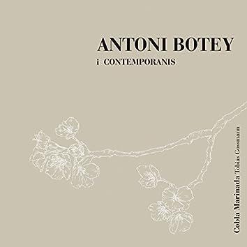Antoni Botey I Contemporanis