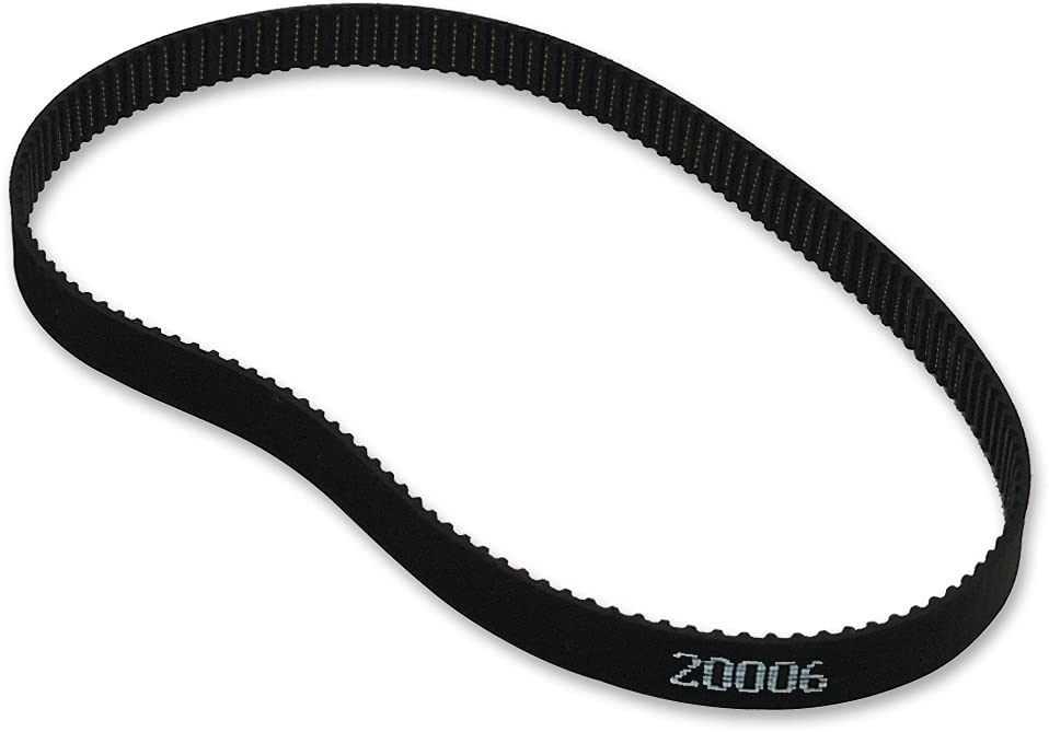 79866M Main Drive Belt for Zebra ZM400 ZM600 Thermal Barcode Printer 203dpi (20006)