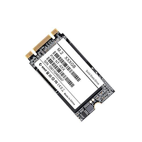 M2 SSD 120GB SSD da 240 GB HDD 2242 M.2 NGFF SATA da 500GB SSD Disk 2TB Solid State Drive HD for Il PC Portatile Jumper EZBook 3 PRO (SSD Capacity : 1TB)
