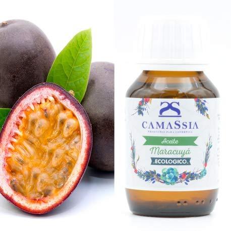 Aceite de maracuyá (fruta de la pasión) virgen BIO - 50ml - 50ml