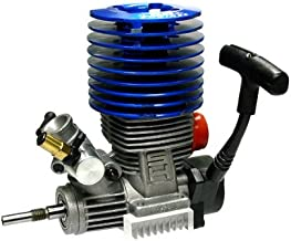 Xiangtat Racing S30 Sh Engines Model Blue 21 Nitro Engine 3.48cc Rc Car Buggy Truck Truggy for Rc 1:10 Car Buggy Truck Truggy