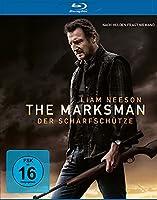 Marksman/ Bluray