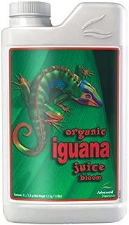 Advanced Nutrients Iguana Juice Bloom Fertilizer, 23 L