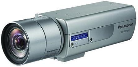 Panasonic Video WVNP304